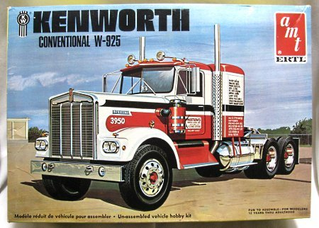 kenworth truck models - 7