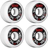 Bones Wheels STF V5 Annuals White...