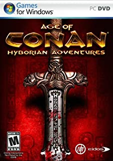 Age of Conan by Pc Games (B000RZPW9W) | Amazon Products
