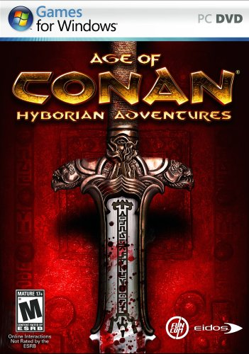 Age of Conan: Hyborian Adventures - PC - Church Bookends
