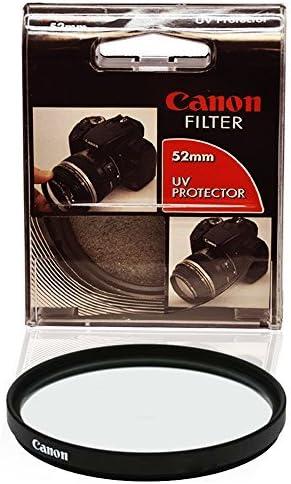 Canon 52mm UV Protector Filter