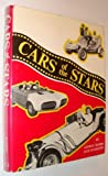 Cars of the Stars, George Barris and Jack Scagnetti, 0824601661