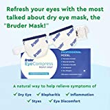 Bruder Moist Heat Eye Compress | Microwave