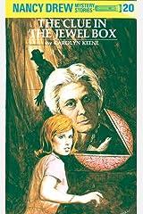 Nancy Drew 20: The Clue in the Jewel Box (Nancy Drew Mysteries) Kindle Edition