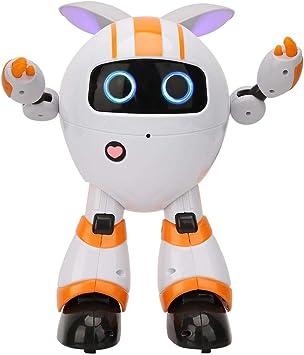 Robots de Juguete para niños o niñas, Regalo de Robot para Niños ...