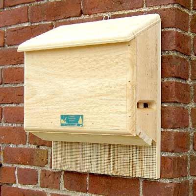 Coveside Sunshine's Bat House - ()