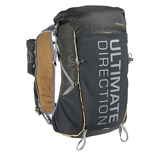 (Ultimate Direction Fastpack 25, Graphite, Medium/Large)