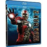 Iron Man 2 (Blu-ray + DVD + Digital Copy) (Bilingual)by Robert Downey Jr.