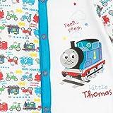 Thomas The Tank Baby Boys Thomas The Tank Engine Footies