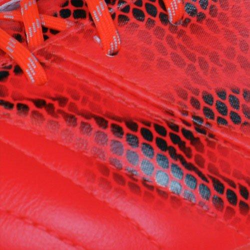 Cuir Chaussures Pour Football En cuir De Ground Rouge Firm F50 Adizero Adidas Hommes U4gvqv
