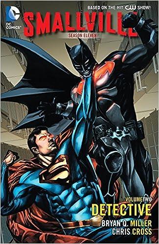 Smallville Comic Book