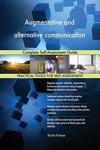 Amazon com: Augmentative and alternative communication