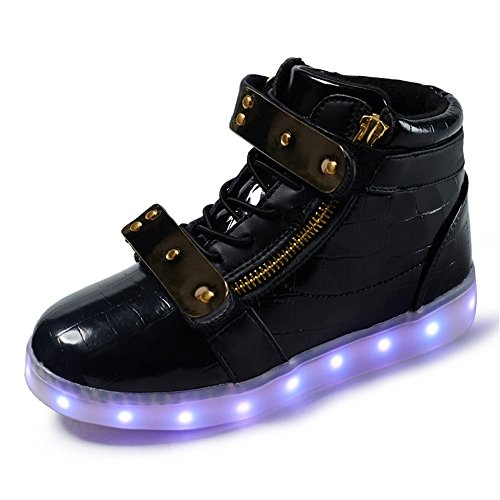 Softance Girls Light Flashing Sneakers product image