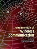 img - for Fundamentals of Wireless Communication by David Tse (2005-07-11) book / textbook / text book