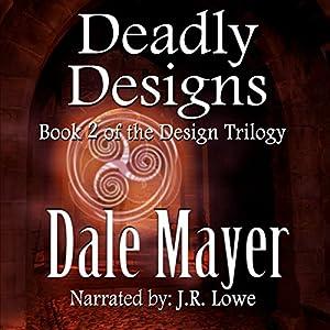 Deadly Designs Audiobook