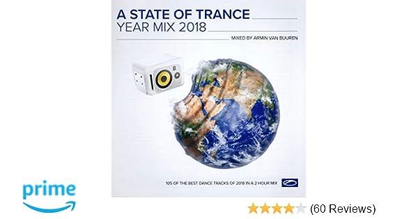 794603f03cba98 Armin van Buuren - State Of Trance Year Mix 2018 - Amazon.com Music
