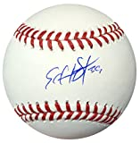 Edwin Diaz Autographed Official MLB Baseball Seattle Mariners MCS Holo Stock #107898