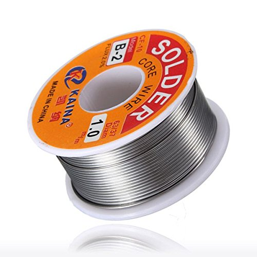 Super Lead-free Solder Tin Wire (Silver) - 6