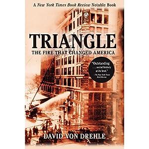 Triangle Audiobook