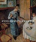 Pissarro: Pissarro, Joachim, Brettell, Richard, Solana