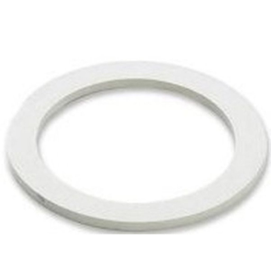 Bialetti Spare Rubber Seal - Replacement Part Suitable for Moka Express Dama and Break Models - 18 Cups