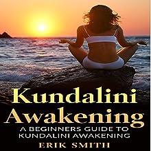 Kundalini Awakening: A Beginners Guide to Kundalini Awakening Audiobook by Erik Smith Narrated by Michael Goldsmith