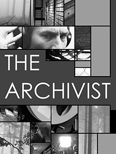 The Archivist on Amazon Prime Video UK
