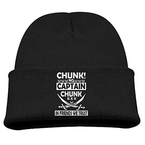 Chunk Beanie - 3