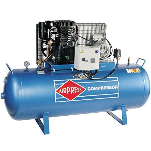 Druckluft - Kompressor 5,5 PS / 300 l / 15 bar Typ K300-700S