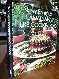 Canadian Herb Cookbook, Nancy Enright, 0888627882