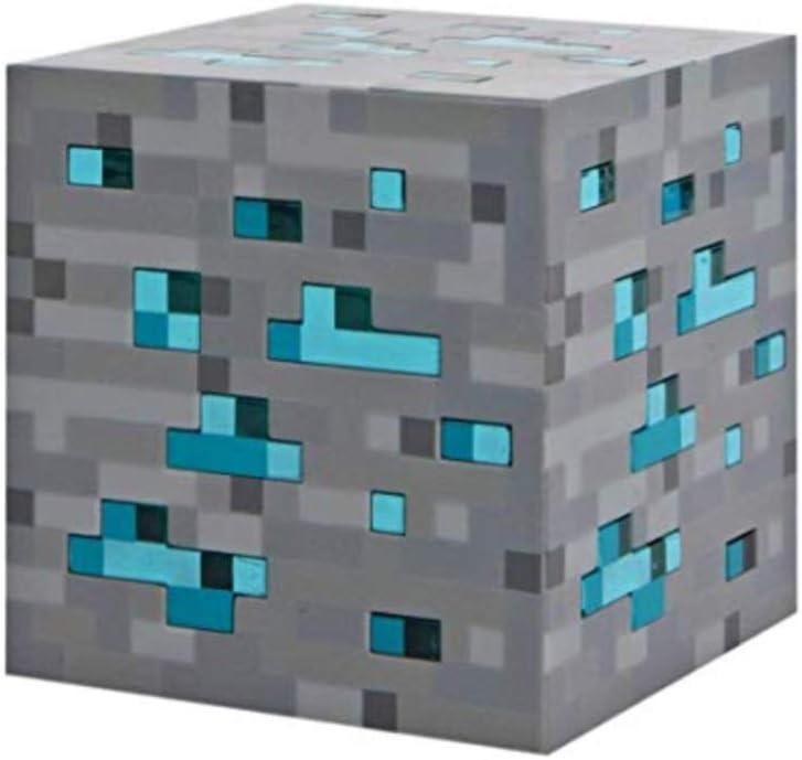 Thinkgeek-Minecraft-Light-Up-Diamond-Ore/