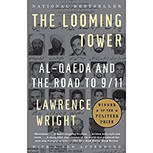 The Looming Tower Audiobook