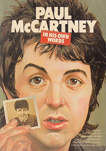 Paul Mccartney In His Own Words Book By Paul Gambaccini