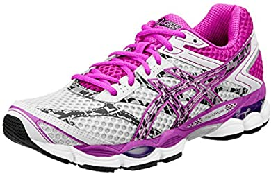 ASICS Women's GEL-Cumulus 16 Lite-Show Running Shoe by ASICS Running Footwear