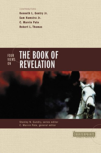 Four Views on the Book of Revelation (The Meaning Of The Millennium Four Views)
