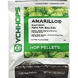 Amarillo Hop Pellets 1 oz.