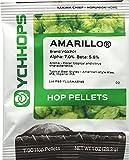 Home Brew Ohio Amarillo Pellet Hops 3 oz