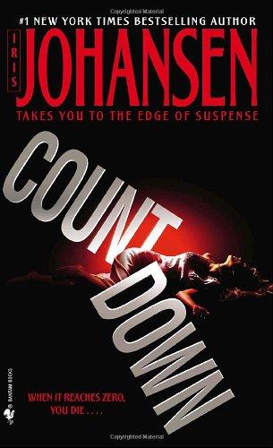 Countdown by Iris Johansen