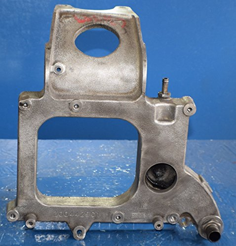 (MAXXFORCE 13 CRANK CASE BREATHER BRACKET 3004429C1 INTERNATIONAL PROSTAR -> 7959)