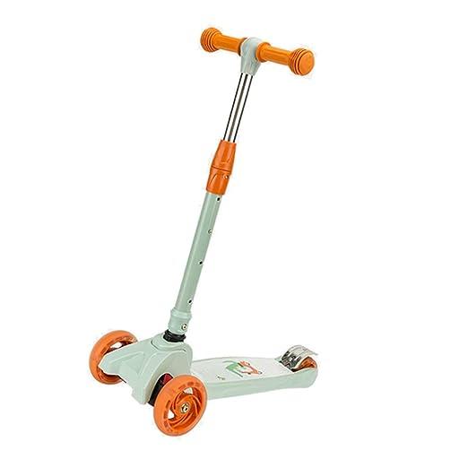 Bicicleta Plegable para niños 1-2-3 años de Edad Baby Flash ...