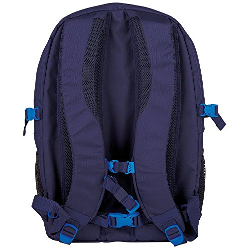Chiemsee Mochila Harvard Azul / Amarillo One Size Azul / Amarillo