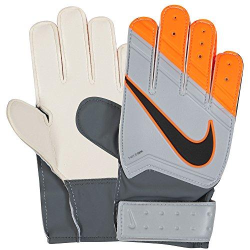 Nike Match Goalkeeper [WHITE/WHITE/TOTAL ORANGE] – DiZiSports Store