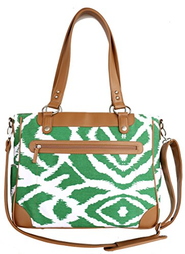 kailo-chic-camera-and-laptop-tote-in-emerald-ikat