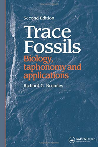 Trace Fossils: Biology, Taxonomy and Applications
