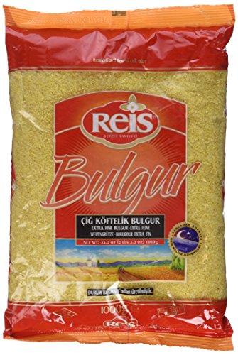 Reis Extra Fine Bulgur for Meatballs 2lb -