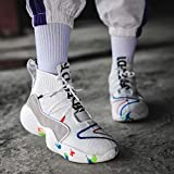 Couple High-top Sneakers for Men Women Ankle
