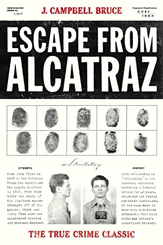 Gold Rush Adventure Game (Escape from Alcatraz: The True Crime Classic)