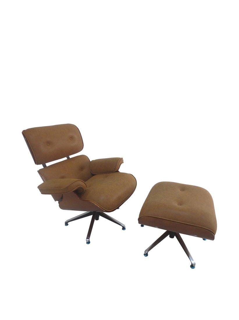 Fesselnde Sessel Mit Fußstütze Galerie Von
