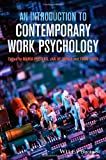 An Introduction to Contemporary Work Psychology, , 1119945526