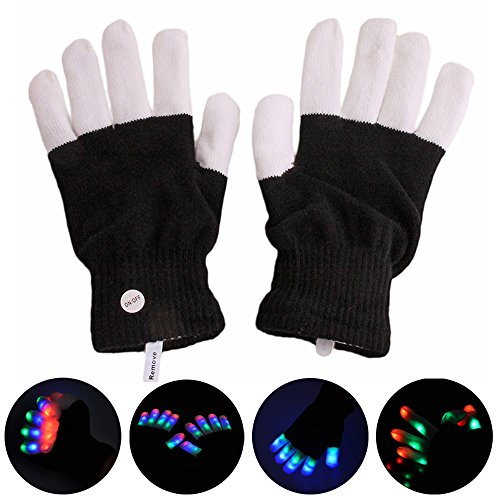 Mechanics Gloves With Led Lights in Florida - 5
